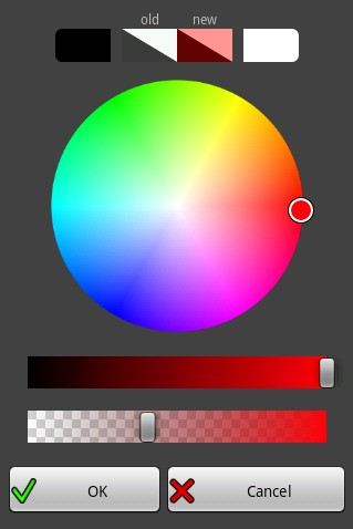 YouPaint - Color Select