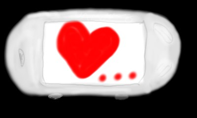 Online love...